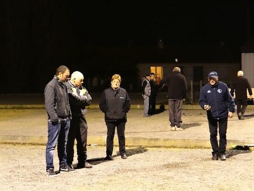 Concours au Fenouiller (inter-clubs)