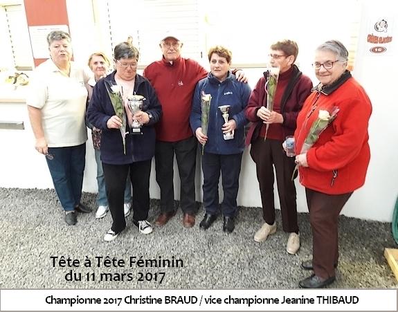 feminines 2