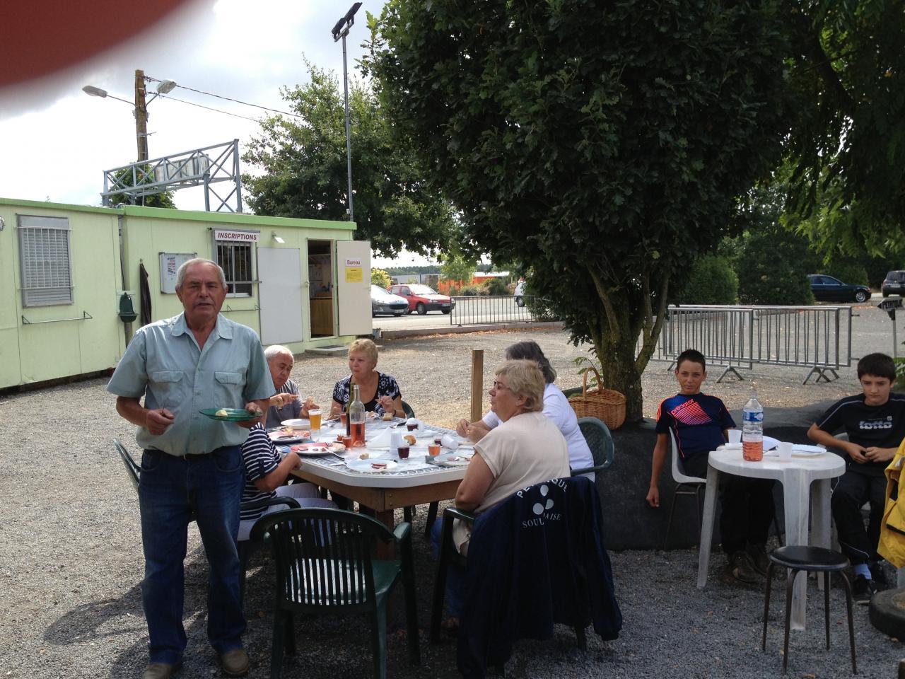 Sardinade 2013