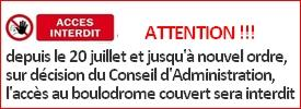Acces boulodrome 2