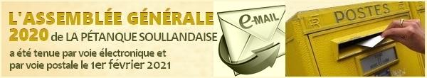 Ag envoi postal et mail 2021 bis