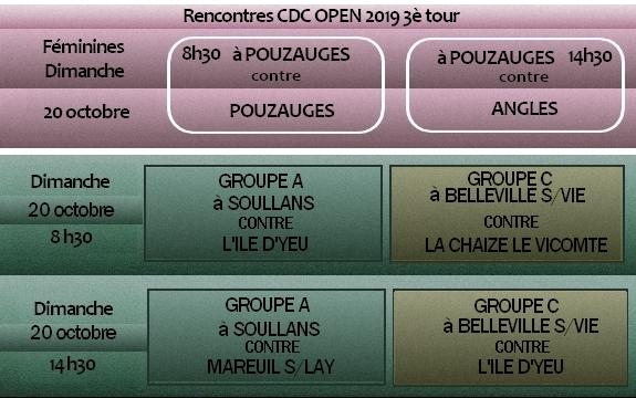 Cdc 2019 rencontres 20 oct femmes et hommes 1