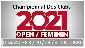 Cdc open annee 2021 bis