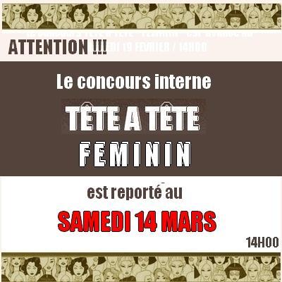 Concours feminin 2 2 1