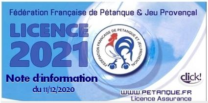 Licence 2021 4