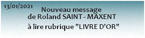 Message rsm livre d or 1