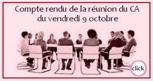 Reunion ca 9 oct