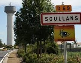 Soullans