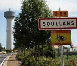 Soullans Animation Tourisme février