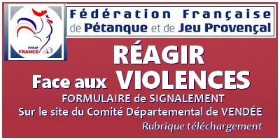Violence site 1